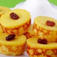 tepung kentang utk Kue Lumpur - 500 gr - repack (tercantum resep)
