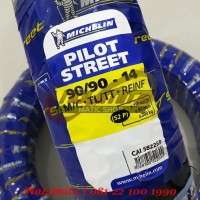 Info Ban Motor Michelin Katalog.or.id
