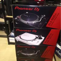 PIONEER DJ PLX-500 | PLX500 | PLX-500