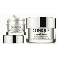 CLINIQUE REPAIRWEAR SCULPTING NIGHT CREAM 15 ML