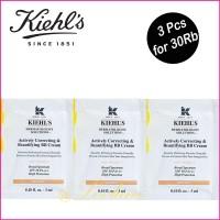 Kiehls Actively Correcting & Beautifying BB Cream 3ml 3SACHET