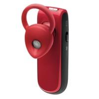 Jabra Classic Bluetooth Headset earphone headphone - RED