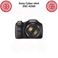 Kamera Sony DSC-H300 ; Prosumer Sony H 300 ; Semi Pro H-300 ; H300