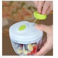 Jual Mini Cutter Q2 Alat Potong Sayur Buah Multi FUngsi Murah