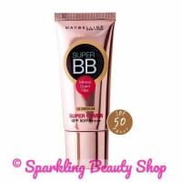 Maybelline Super BB Cream Super Cover SPF 50 / PA++++ - 30 ml