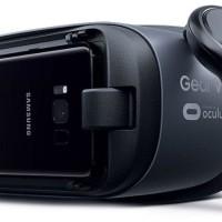 ORIGINAL Samsung Gear VR BOX Virtual Real Oculus Controller Black 2017
