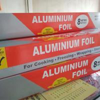 Harga aluminium foil roll untuk | antitipu.com