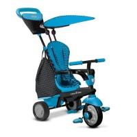 Smart Trike Glow 4 in 1 - Blue