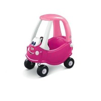 Little Tikes Princess Cozy Coupe - Magenta