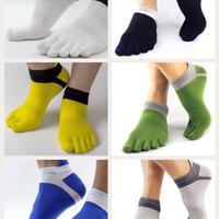 Breathable Sports Running Toe Socks Kaos Kaki Jari Injinji Inspired
