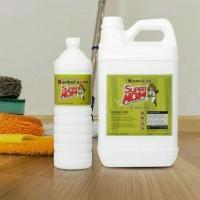 Jual Karbol Sere 5 liter Jerigen Pembersih lantai anti nyamuk serangga Murah