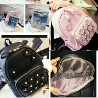 RS633 - 634 tas import / tas wanita / backpack