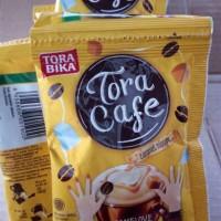 tora cafe caramelove