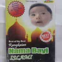 Best of The Best Rangkaian Nama Bayi Islami