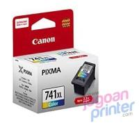 Cartridge Canon 741 Xl Color