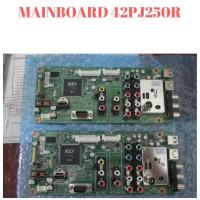 MAINBOARD MOTHERBOARD PCB MAIN MODUL MB TV PLASMA 42 INCH LG 42PJ250R