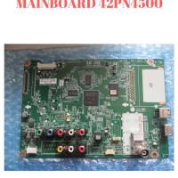 MAINBOARD MOTHERBOARD PCB MAIN MODUL MB TV PLASMA 42 INCH LG 42PN4500