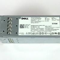 Power Supply Server DELL Poweredge R710 T610 T410 T640 570W