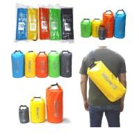 Jual Dry Tube Bag / Dry Bag Tabung Waterproof Nature 10L Murah