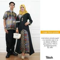 harga Couple Batik Sarimbit Gamis Baju Pasangan Kebaya Modern Gradasi Tokopedia.com