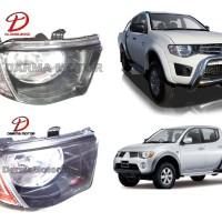 harga Lampu Depan Triton Gls Mitsubishi (headlamp) Tokopedia.com