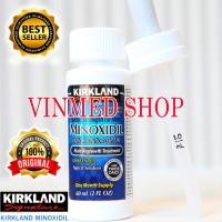 Kirkland Minoxidil 5%+Pipet Original