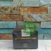 Cream Ayla Breast Care Original NASA - Nature Herbal Shop Jogja