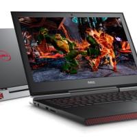 Dell Notebook Laptop Inspiron 15-7567 i7-7700HQ 8GB RAM GTX1050Ti 4GB