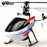 WL V911 pro v2 2.4G 4Ch Single Blade helicopter RTF RC HELI MICRO 4 CH