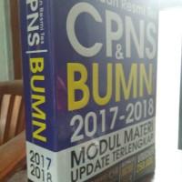 PAKAR CPNS DAN BUMN 2017-2018