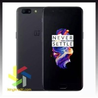 OnePlus 5 8/128GB Cash & Kredit Hp Tanpa Kartu Kredit