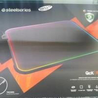 Steelseries Qck Prism Rgb Gaming mousepad