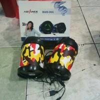 Speaker Advance Duo 066
