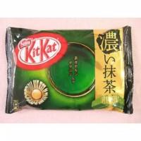 Jual Kitkat Koi Dark Matcha Murah