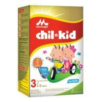 CHIL KID 3 GOLD REGULAR VANILA 1600gr / CHILKID GOLD MADU 3 1600gr