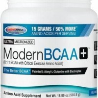 USP Modern BCAA BCAA+ Plus 30 Servinf
