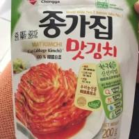 Jual Kimchi Mat Chongga 215gr Murah