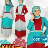 Keke Gamis GDK 169