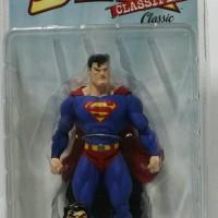 Jual SUPERMAN JLA series 1 Murah