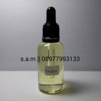 minyak kembang kantil / bunga cempaka putih- 25ml murni