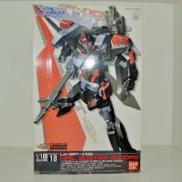 NG 1/100 Hail Buster Gundam