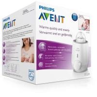 Jual Philips Avent Fast Bottle Warmer / botol warmer / pemanas botol susu Murah