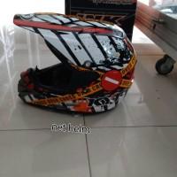 Harga hekm kyt cross over boden white black orange ongkir hanya | antitipu.com