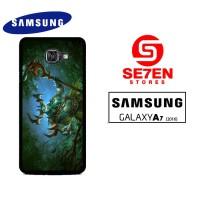 Casing Samsung A7 2016 Wildthorn wallpaper dota 2 Custom Hardcase C