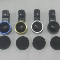 Jual Votre SPW-05 Super Wide Camera Lens fish eye lensa Handphone / HP Murah