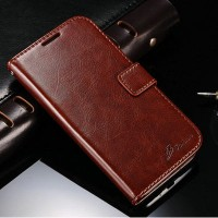 Luxury Wallet Leather Case Samsung Galaxy S4
