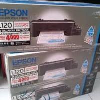 Printer Epson L120 (Infus Pabrikan)