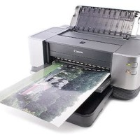 Printer Inkjet Canon pixma ix7000 (A3&LAN)