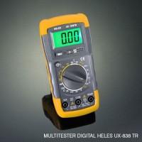 Multitester Digital Heles UX-838TR PROMO B10 70246