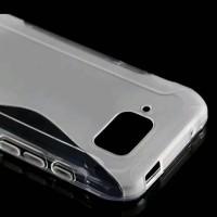 case/kondom/kesing/casing/cover transparan samsung s6 active sgh g890